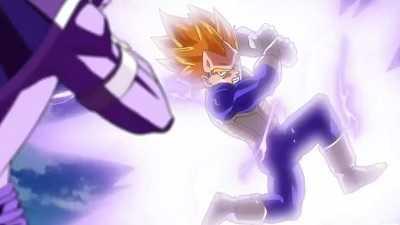 Dragon Ball Super 8 Audio Latino