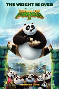 فيلم 2016 Kung Fu Panda 3 مترجم