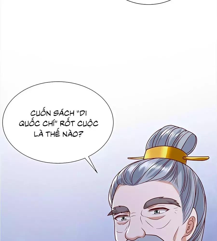 Quyền Phi Chi Đế Y Phong Hoa chap 11 - Trang 54