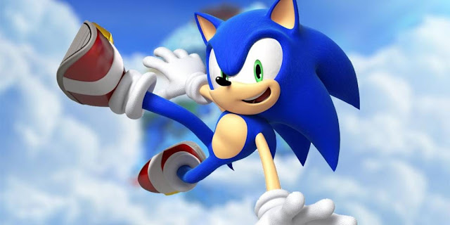 Next Major Sonic the Hedgehog Title is Currently in Development