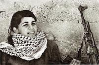 Arab Women Fighters