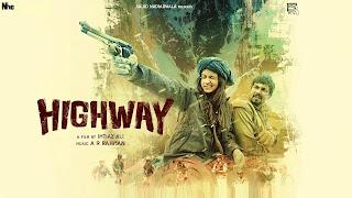 Highway movie mp3 free download.