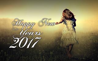 Gambar Kata Kata Ucapan Selamat Tahun Baru 2017