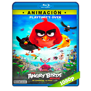 Angry Birds: La película (2016) BRRip 1080p Audio Dual Latino-Ingles