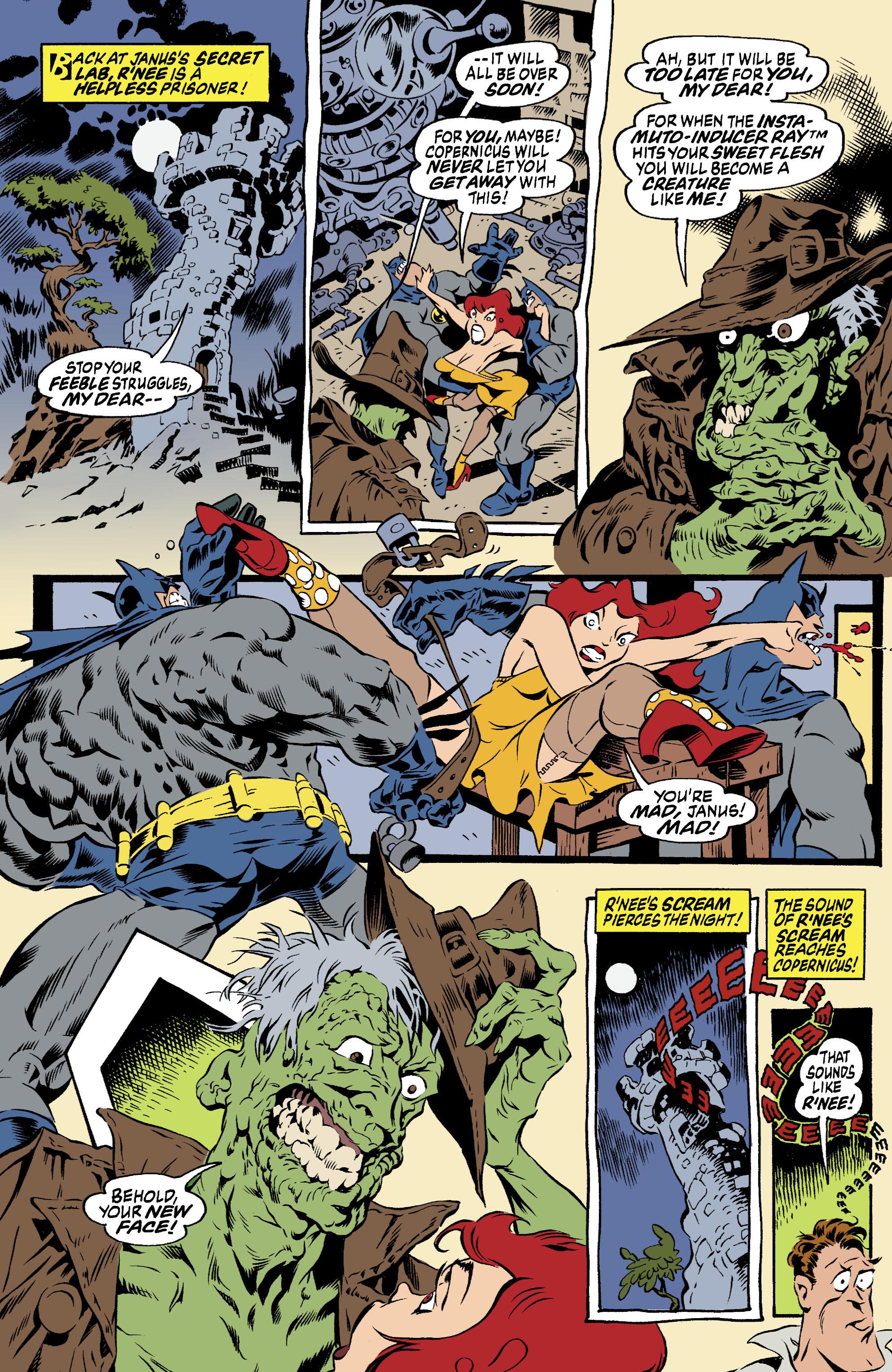 Detective Comics (1937) 753 Page 17