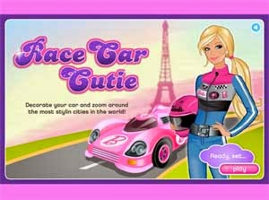 Juegos Barbie Best Flash Games