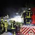 Dachstuhlbrand in Geilenkirchen