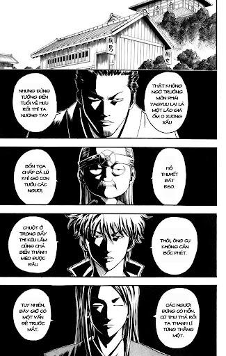 Gintama Chap 118 page 5 - Truyentranhaz.net