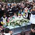 Upacara Pemakaman Marco Simoncelli