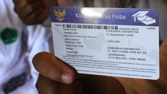 Enaknya di Papua, Orang Kaya Boleh Mendapatkan Dana KIP