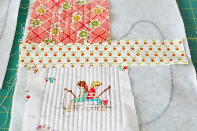 Handmade Baby Bibs  Quilt-as-you-go  814e70df1