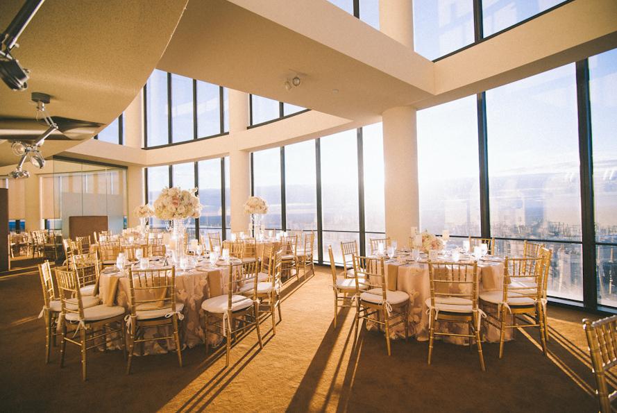 Coach Insignia Detroit MI Wedding Venues