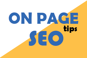 tips penulisan onpage SEO