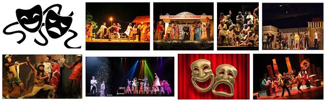 Pengertian Pementasan Teater Tradisional