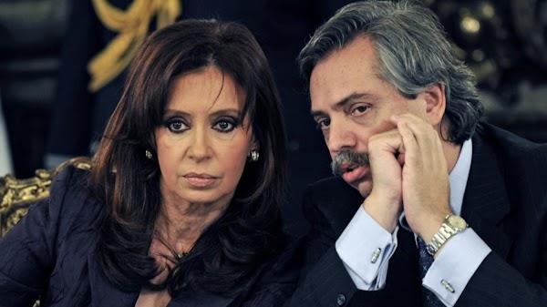 Elecciones 2019: Sorpresiva fórmula, Alberto Fernández candidato a presidente y Cristina Kirchner a vice