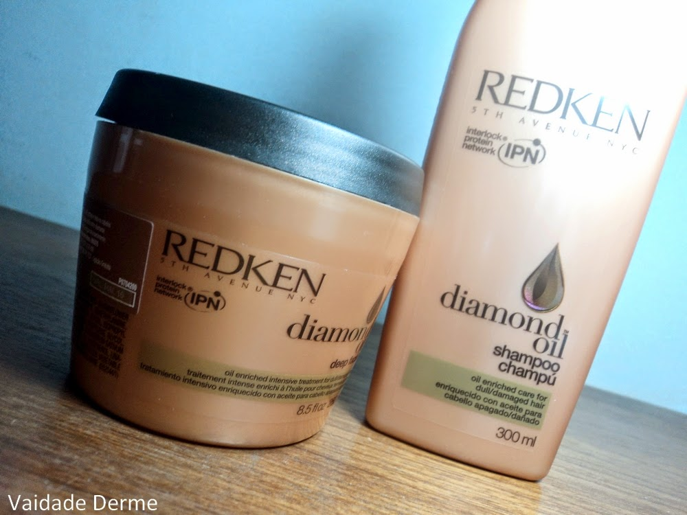 Redken Diamond Oil