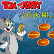 Johnny Quest with special guests Tom and Jerry