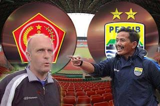PS TNI dan Persib Bandung Sama-Sama Waspada