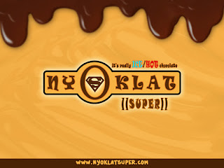 Nyoklat Super, Franchise Minuman Coklat Asli Enak