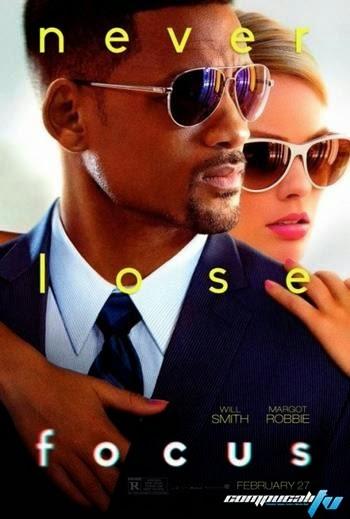 Focus (2015) DVDRip Latino