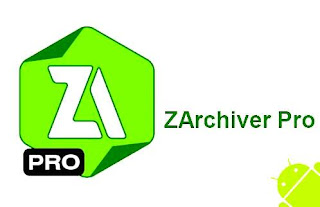 Free Download Zarchiver Pro v0.8.3 Terbaru Gratis (Latest Version)