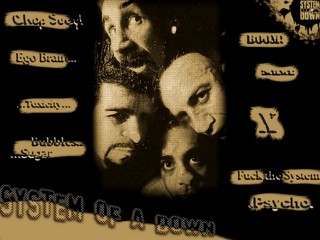 Killzone Shadow Fall Wallpaper Iphone Wallpapers Hd System Of A Down Soad 26 Wallpapers