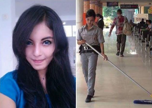 Kenal Sama Cleaning Service Cakep di Stasiun Medan? Cek Yuk Gimana Kabarnya Sekarang!