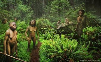 Βρέθηκαν οι πρόγονοι των Χόμπιτ της Ινδονησίας