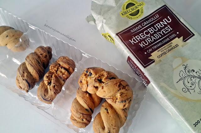 kireçburnu-kurabiyesi