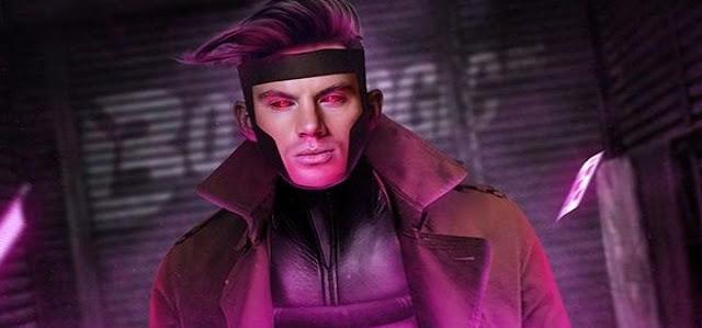 Nowe filmy o superbohaterach Marvel