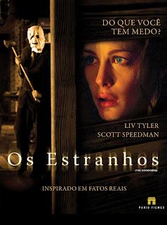 Os Estranhos (The Strangers, 2008)
