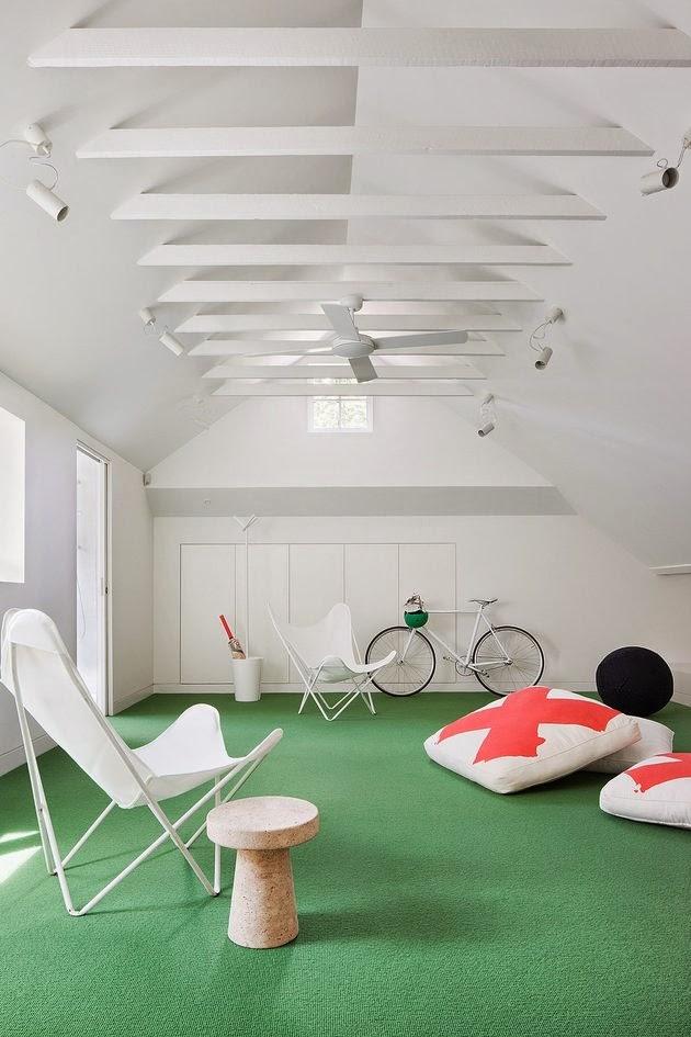 Rancangan Rumah Modern dan Minimalis