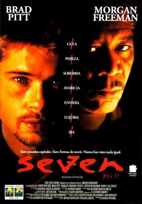 Seven (Se7en) [Latino]