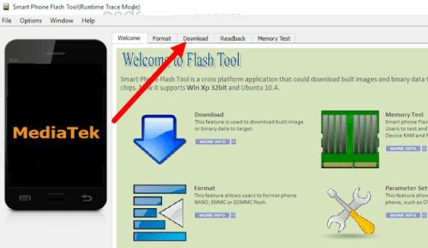 Download Firmware Vivo V5 | CaraNgeflash