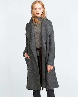 zara spring summer collection coat