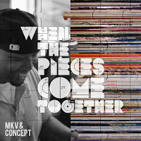 MKV When the Pieces Come Together Radio