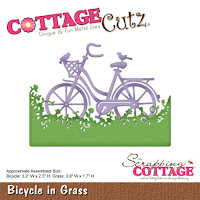 http://www.scrappingcottage.com/cottagecutzbicycleingrass.aspx