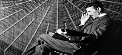 Nikola Tesla predijo el teléfono inteligente hace 100 años