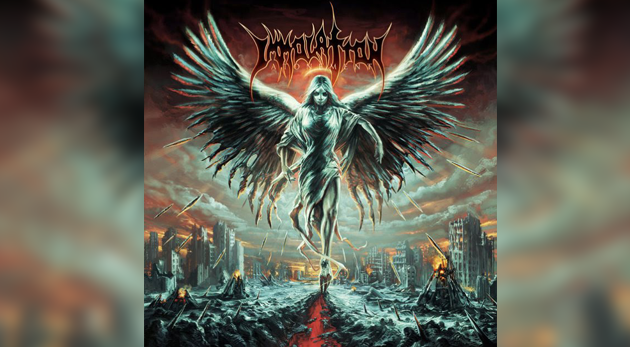 immolation atonement