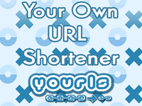 Script Your Own URL Shortener (YOURLS)
