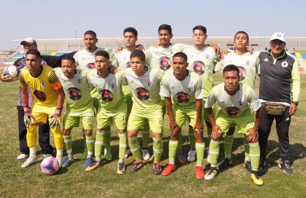 A Copa Peru é um campeonato em que participam equipes de todo o país e o  campeão do torneio é promovido diretamente a primeira divisão nacional e o  ... b946011ed0807