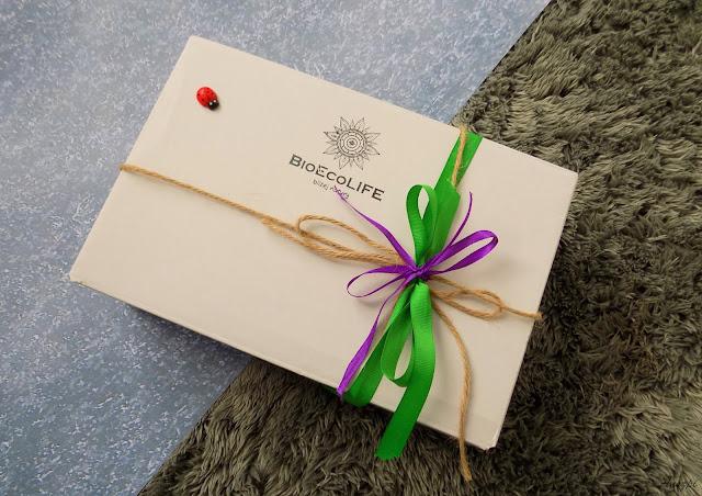 Ambasadorska paczka od BioEcoLife