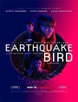 Poster de La música del terremoto