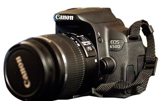 Harga Harga dan Spesifikasi Camera Canon EOS 650D Terbaru