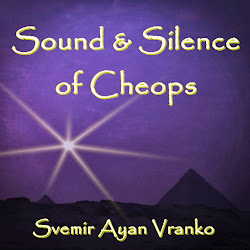 Sound & Silence of Cheops