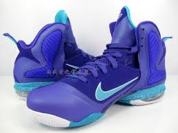 """new arrival c6cfc fa646 March 31st marked the release of the LBJ """"Summit Lake Hornet"""" color way.  Usually Nike releases a Kobe """"Charlotte Hornet"""" edition shoe around this  time of ..."""