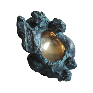 Pablo Serrano arte aragón escultura