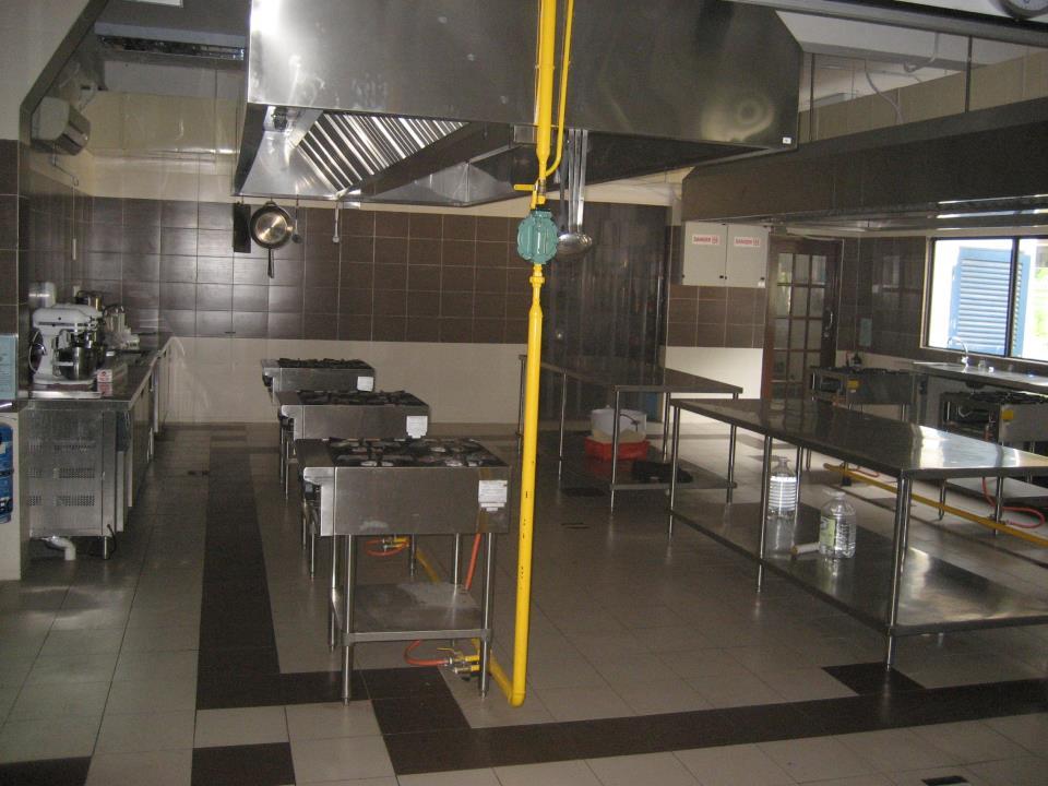 Pengiraan Untuk Rugi Kebersihan Susun Atur Konsep Jenis Menu Makanan Beserta S O P Latihan Layanan Masakan Dan Sistem Pemasaran Baru