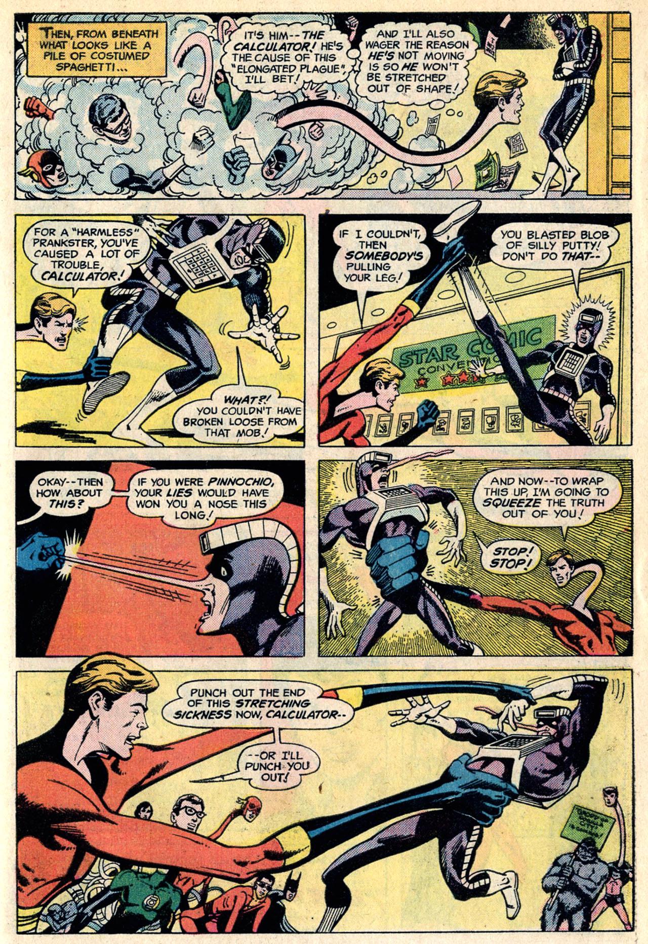 Detective Comics (1937) 465 Page 29