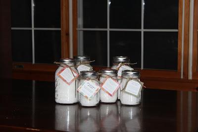 IMG 6495 - Homemade Bath Salts